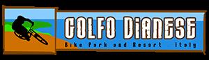 Golfo Dianese Bike Park and Resort Logo